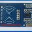 1x อาเอฟไอดี RFID RC522 Kits 13.56MHz with Key Tag + Card Tag thumbnail 3