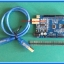 1x Arduino UNO R3 ATMEGA328P-AU development board + USB cable thumbnail 2