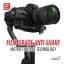 Zhiyun Crane2 New 3-axis Stabilizer Handheld Gimbal for DSLR Free Servo Follow Focus thumbnail 3