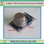 1x แก๊สเซ็นเซอร์ MQ-5 LPG Gas Natural Gas Sensor MQ5 thumbnail 1