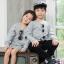 เสื้อครอบครัว ชุดครอบครัว พ่อ แม่ ลูก Twinkle Collection thumbnail 4