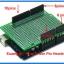 1x Female Pin Header Socket 8 Pins for Arduino Shield PCB Pitch 2.54mm (Long Pin) thumbnail 3