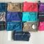 กระเป๋าคล้องมือ ผ้าเนื้อ Kipling สีกรม thumbnail 7