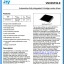 1x VNH2SP30 H-Bridge DC Motor 30A / Stepper Motor Driver Module thumbnail 4