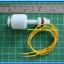 1x เซ็นเซอร์สวิตซ์ลูกลอยวัดระดับน้ำ (Liquid Level Sensor Switches) thumbnail 2