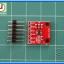 1x MCP4725 12-Bit Digital to Analog (DAC) Converter I2C Interface Module thumbnail 5