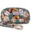 กระเป๋าสตางค์ Chalita wu ลายแมว thumbnail 1
