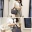 กระเป๋า Crystal mini matte กระเป๋าสไตล์เรียบแต่โก้ + สายยาวถอดได้ thumbnail 2