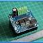 1x BT์N7960 H-Bridge DC Motor Drive (6-27V 47A Max) Module thumbnail 2