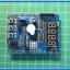 1x Multifunction Input Output Interface Arduino Shield Module thumbnail 5