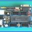 1x PIC16F/PIC18F Development Board + PIC16F887-I/P 20Mhz IC Chip (Round Socket) thumbnail 2