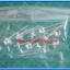10x LED 5mm Blue Water Clear Super Bright (10pcs per lot) thumbnail 3