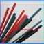 1x Heat Shrink Tube 2.5mm RED Color 1 meter Length (ท่อหด) thumbnail 3