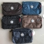 กระเป๋าสะพายยาว + คล้องมือ เนื้อผ้า kipling thumbnail 4