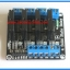1x Solid State Relay 4 CH OMRON G3MB-202P 240VAC 2A Module thumbnail 3