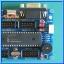 1x PIC16F/PIC18F Development Board + PIC16F887-I/P 20Mhz IC Chip (Round Socket) thumbnail 7