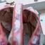 กระเป๋าถือ + สะพาย 2 ซิป เนื้อบุ thumbnail 5