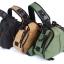 กระเป๋ากล้อง CADEN K1 สีกากี (Khaki) thumbnail 8