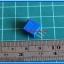 1x Trimpot 1 Mohm 25 Turns 3296 Series Potentiometer Valiable Resistor thumbnail 3