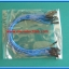 1x Jumper (F2F) cable Wire 10pcs 20cm Blue color Female to Female (F2F) thumbnail 2