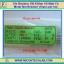 10x Resistor 100 Kohm 1/8 Watt 1% Metal film Resistor (10pcs per lot) thumbnail 1