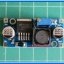 1x LM2596 DC-to-DC Step down Converter Module (SMD Capacitor) thumbnail 4