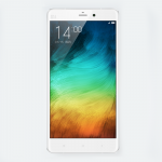 Xiaomi Mi Note สีขาว 64GB