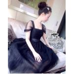 Princess sweety luxurious dress