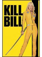 ชุด Kill Bill นางฟ้า ซามูไร