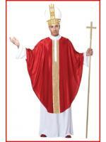 ชุดบาทหลวง Pope