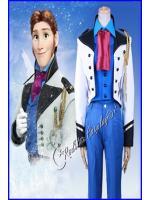 เจ้าชายฮานส์ @ Elsa Frozen