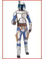 ชุดทหารโคลน แจงโก้ เฟทท์ @ Star Wars