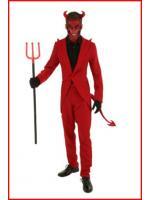 ชุด Red Davil