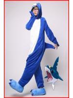 ชุดปลาฉลาม @ Pokemon
