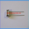 1x Crystal 20 MHz HC49S Metal Package