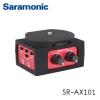 Saramonic SR-AX101 Universal Audio Adapter with Dual XLR Inputs