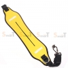 สายคล้องกล้อง CADEN Quick Strap Rapid Neck for DSLR Yellow
