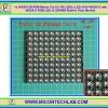 100x WS2812B RGB Matrix (10x10=100 LEDs) LED with WS2811 RGB LED IC DRIVER Built-In 5Vdc Module