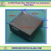 1x FB10 Plastic Box 146x157x67 mm Instrument Future Box