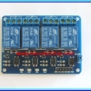 1x Relay 4-channel DC 5V with Opto-isolator module