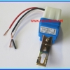 1x AS10 AC/DC 12V 10A Photo Sensor for Switch Control DC/AC 12V 10 A