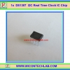 1x DS1307 I2C Real-time Clock IC Chip