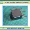 1x FB32 Plastic Box 60x66x41 mm Future Box