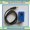 1x SCT-013-000 Current Transformer CT 0-100A to 0-50mA Split Core Current Transformer