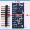 1x MMA7361 Accelerometer module