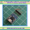 1x CP2102 USB to UART/TTL Level module with DTR Pin For Arduino Upload Sketch