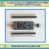 1x Arduino Nano V3.0 ATMEGA328P-AU 5V 16MHz with USB To UART/TTL module