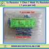 1x Resistor 1 Ohm 1 Watt 1% Resistor ( 1 pcs per lot)
