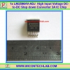 1x LM2596HV-ADJ High Input Voltage 60V Adjustable DC-to-DC Step down Converter 3A IC Chip