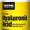 Jarrow Formulas, Hyaluronic Acid, 50 mg, 60 Capsules